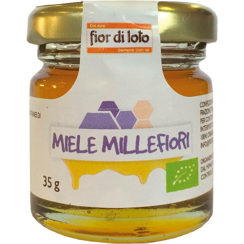 Mini miele millefiori