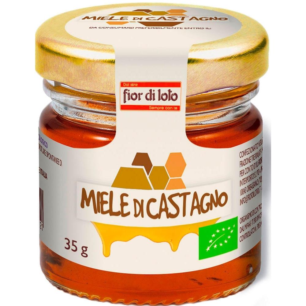 Mini miele di castagno