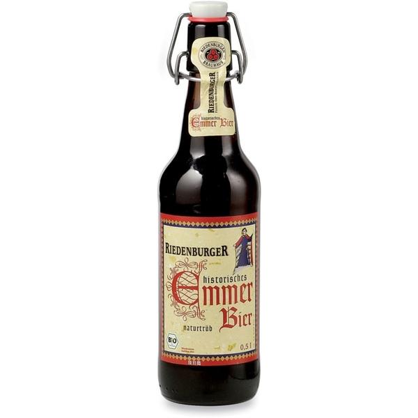 Birra emmer storica