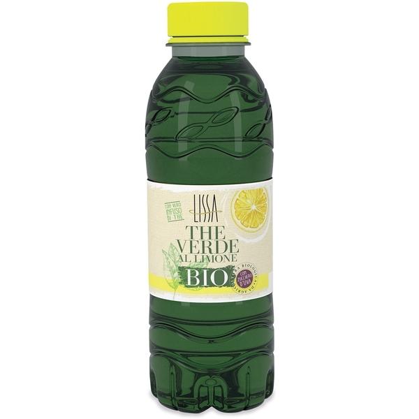 The verde al limone